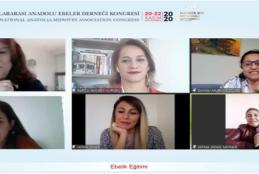 Uluslararası Anadolu Ebeler Derneği Kongresi
