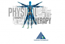 HAPPY APRIL 8th TURKISH NATIONAL PHYSIOTHERAPISTS DAY