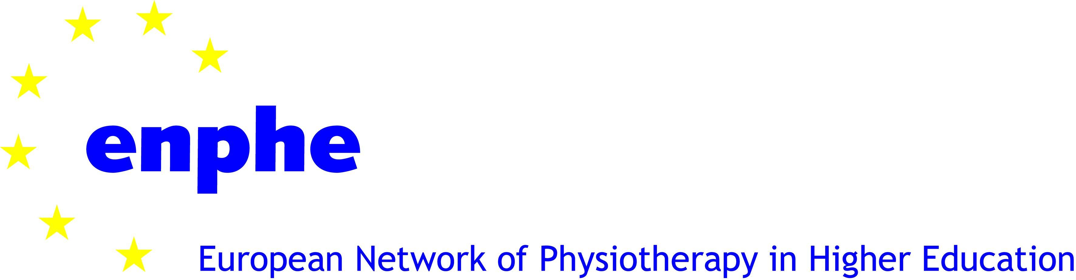ENPHE membership of Department of Physiotherapy and Rehabilitation!