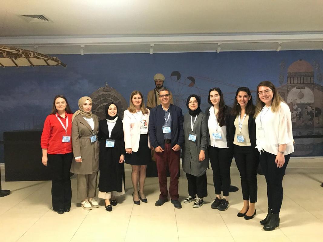 FTR 2019 Projesi'nde Öğrencilerimiz Ödül Aldı