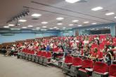 Sağlık Bilimleri Fakültesi Bilgilendirme ve Oryantasyon Toplantısı